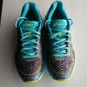 Asics Women's Gel Kayano 23 Shoes 6 1/2